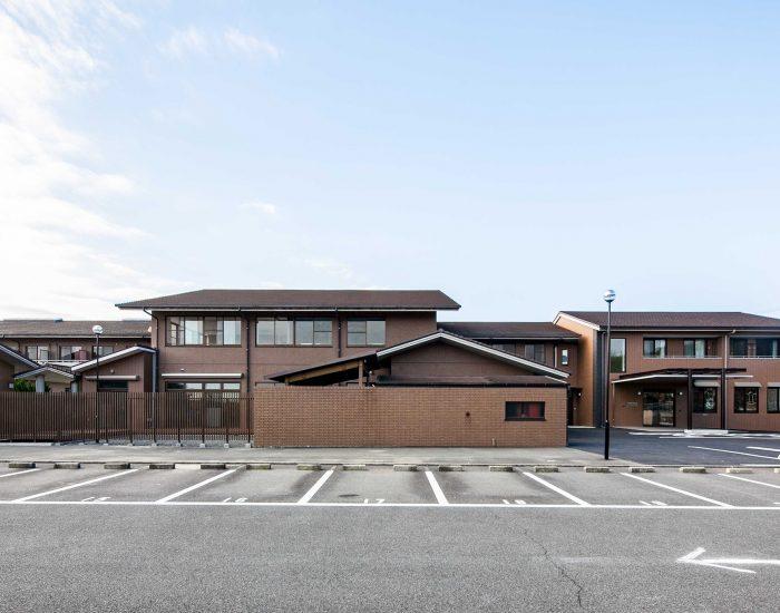 施工事例「ブルーミングハウス」公開致しました。
