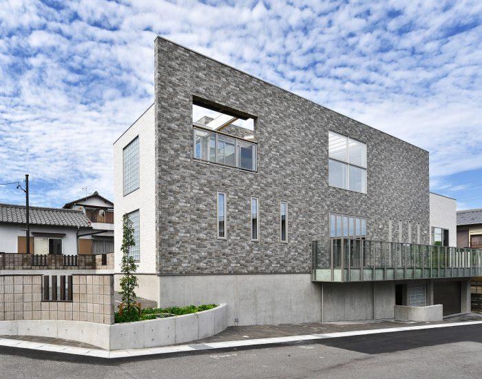 施工事例「渋見町の家」公開致しました。