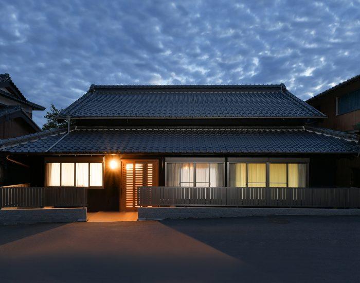 施工事例「美里の家」公開致しました。