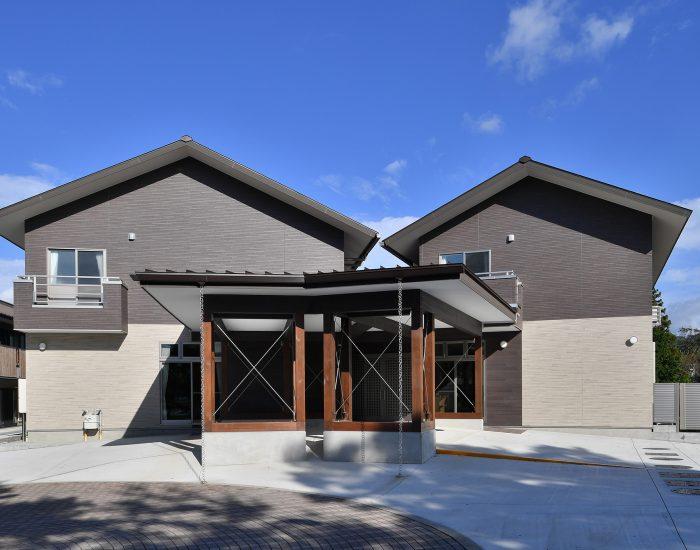 施工事例「新しい家」公開致しました。