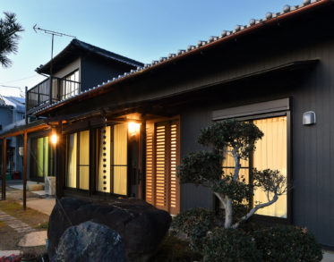 安濃町の家(リフォーム工事)